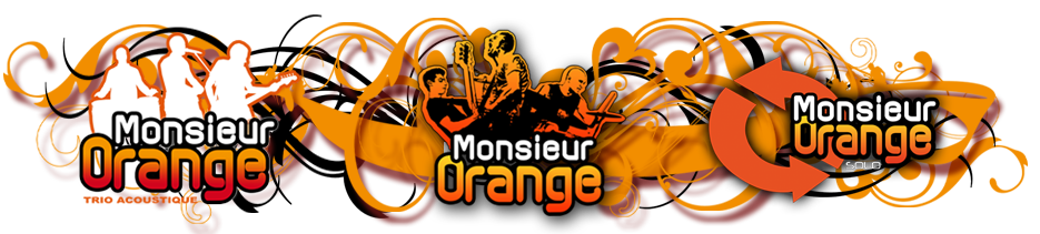 monsieur orange